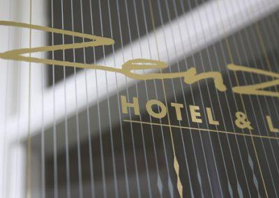 ©Zenzez Hotel & Lounge - foto:www.paulinejoosten.nl